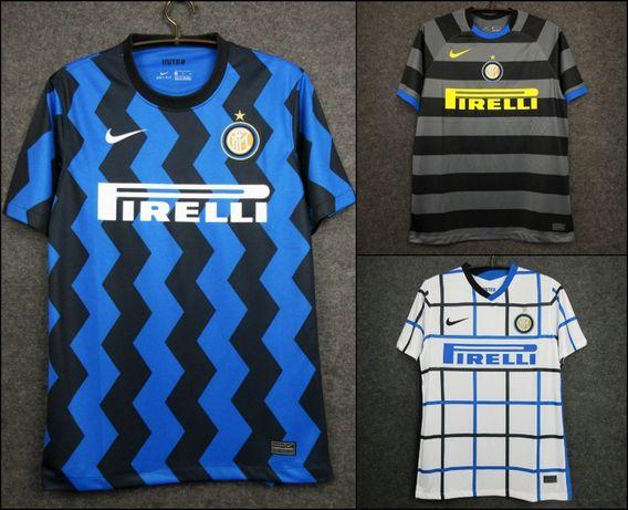 Koszulka Nike Inter Mediolan 2021 S M L XL [NADRUK]