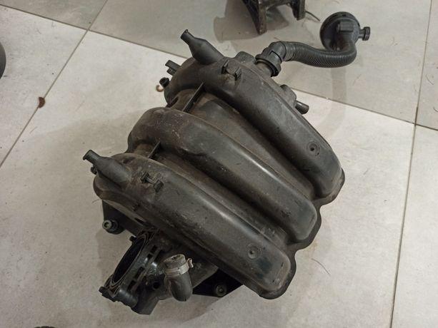 Kolektor ssący Vw Polo Skoda Fabia Ibiza 1.2 12v AZQ