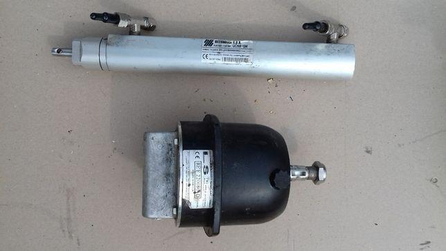 układ kierowniczy hydrauliczny do 125 Km