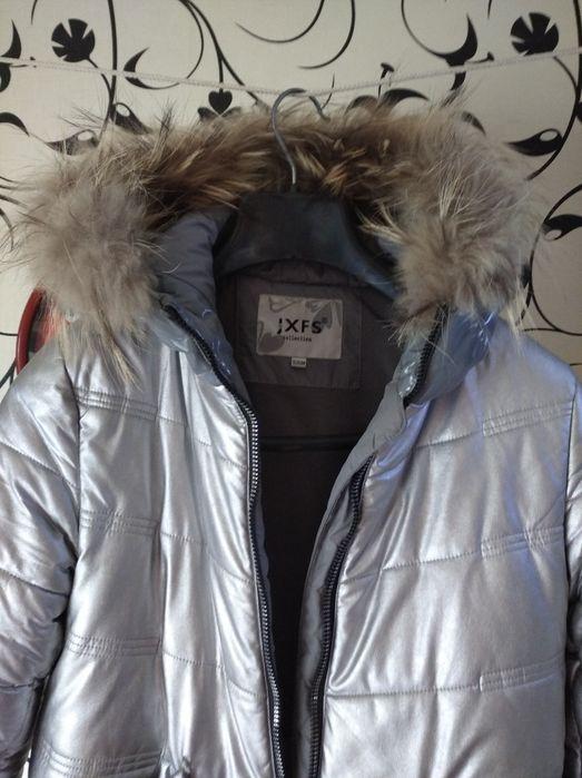 Пальто ,куртка для девочки Донецк - изображение 1