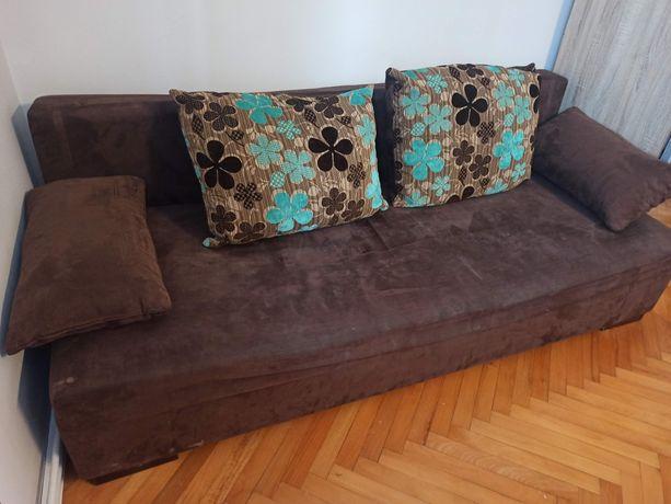 Sofa 3 osobowa, używana