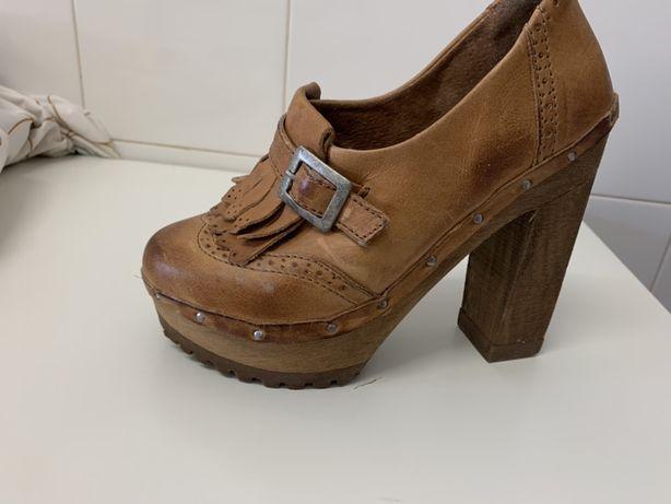 Sapatos XUZ