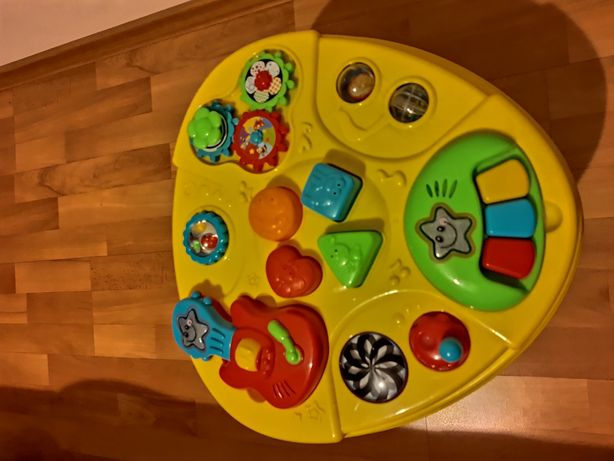 Stoliczek muzyczny zabawka