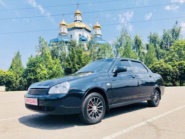 Авто ВАЗ 2170 приора 1.6 газ/б.2008 год,обмен[Рассрочка, взнос от 25%]