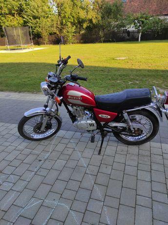 Sprzedam Suzuki Gn125U
