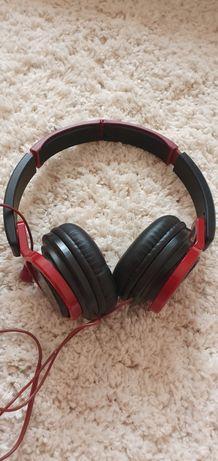 Słuchawki JVC HA 200 R