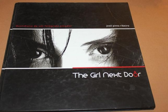 Girl Next Door-Quotidiano de um Fotógrafo...José Pinto Ribeiro