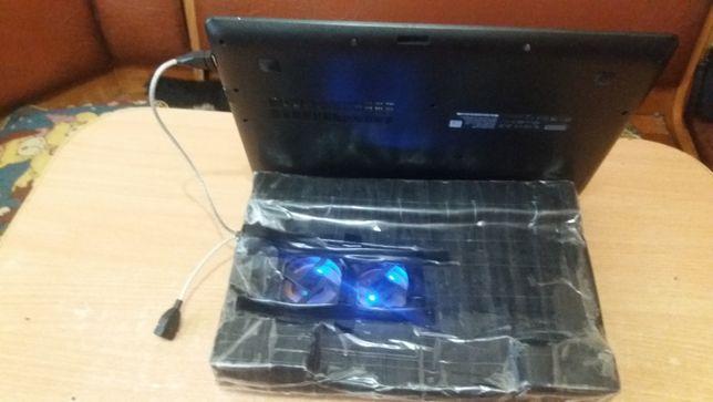 Подставка для охлаждения ноутбуков