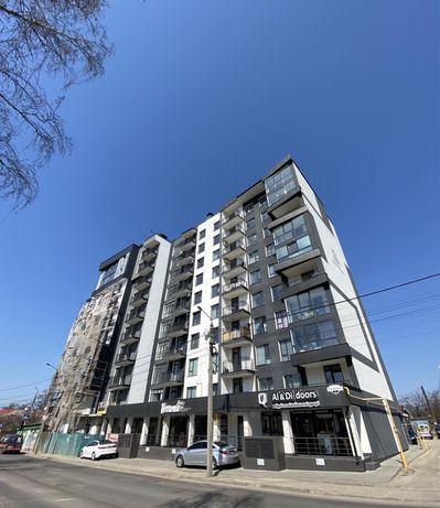 Продам  2к  пентхаус в районе «Майдан»