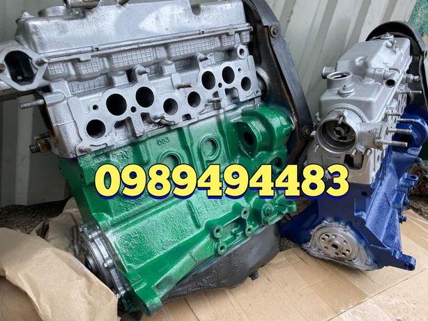 Мотор двигатель ВАЗ 2108 21083 мотор 2110 2113 2112