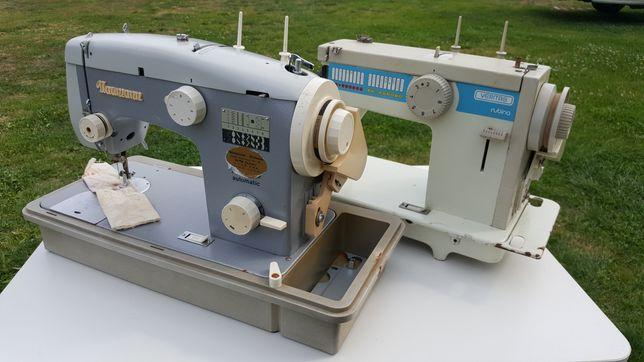 Maszyna do szycia Vertis Textima