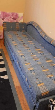 Oddam za darmo sofę 100% sprawną 120cm x 190 cm