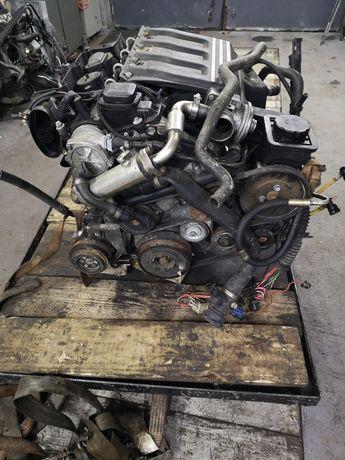 BMW E46 silnik M47D20 136km 204D1
