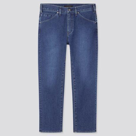джинсы uniqlo ultra light 3d 31 размер