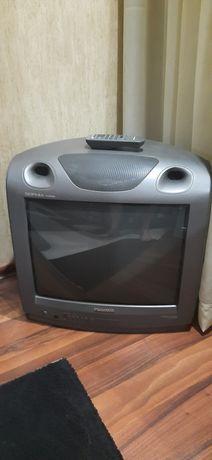 Продам полностью рабочий телевизор Панасоник Panasonic TC-21L100R