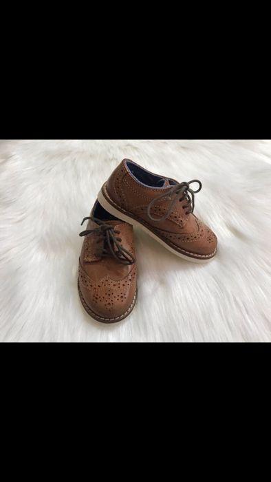 Туфлі Тайкуры - изображение 1