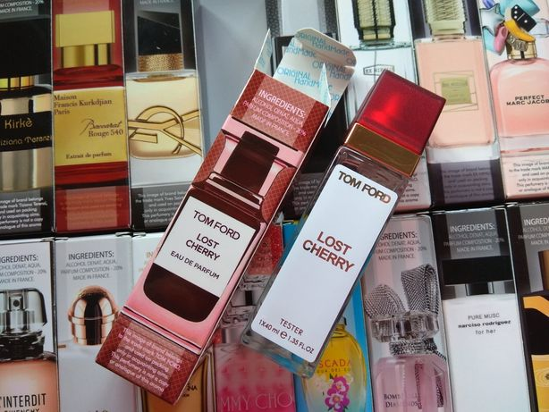Tom Ford Lost Cherry 40 ml