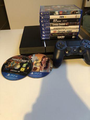 PS4 1T z 10 grami