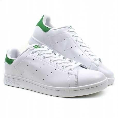 Adidas Stan Smith 38 2/3 nowe 24cm