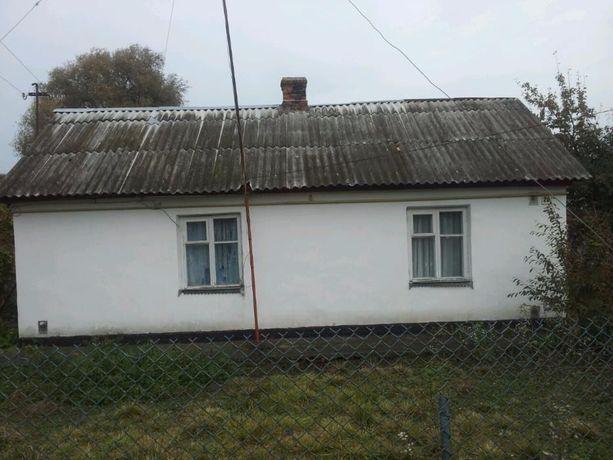 ТЕРМІНОВО!!! Продам будинок смт.Іваничі