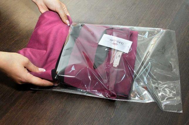 Пакеты для упаковки с липкой лентой от производителя