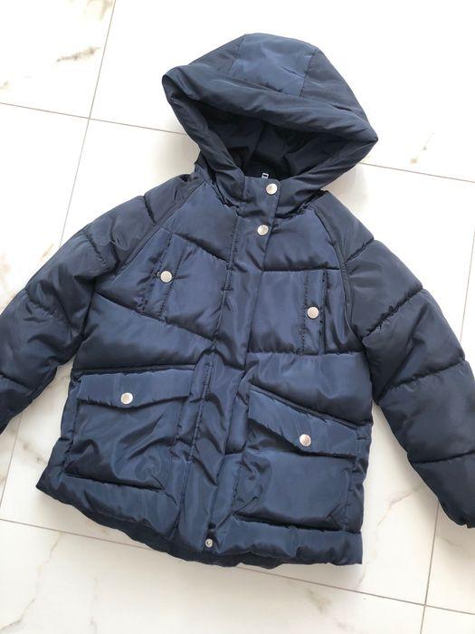 Куртка Zara для девочки 7 лет рост 122 Калуш - изображение 1