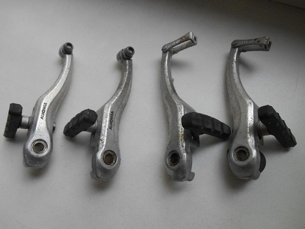 вибрейк V-brake для тормозов велосипеда