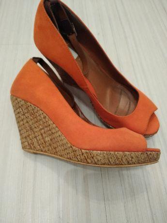 Sandały Zara