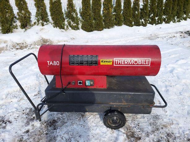 Nagrzewnica olejowa Thermobile TA80