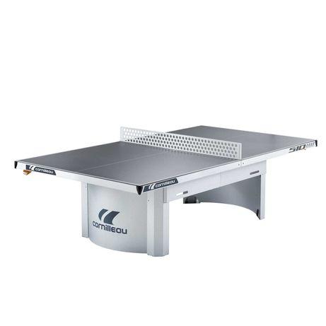 Stół tenisowy Cornilleau PRO 510M Outdoor- szary