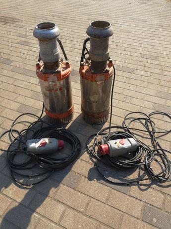 Pompa do wody brudnej czystej 1.2m3