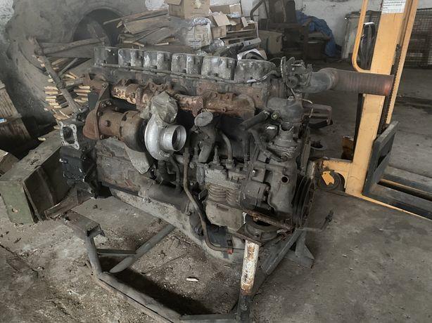 Двигатель комплектный Renault Premium