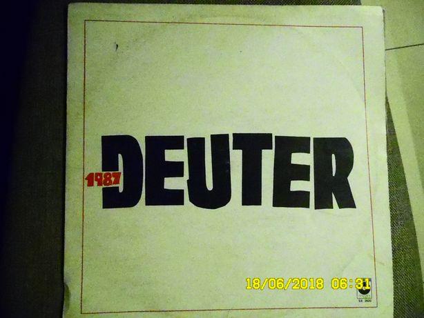 Płyta winylowa Deuter 1987