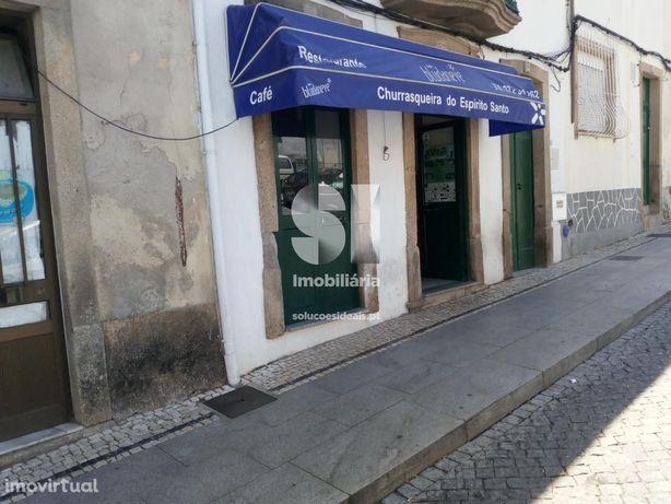 Restaurante/Chusrrasqueira
