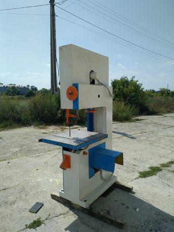 Вертикальний ленточно-пильний станок Bäuerle BS 630 Германия
