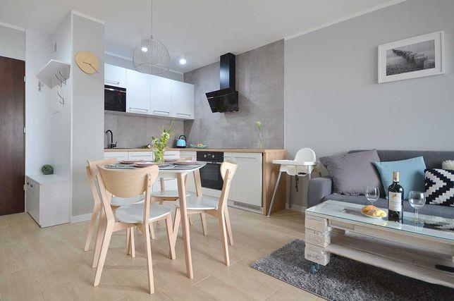 Wynajmę mieszkanie apartament  Darłówko 01.10.21 r.-31.05.22 r.