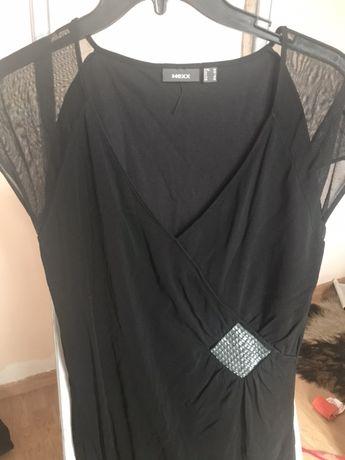 Mexx sukienka wyjściowa elegancka