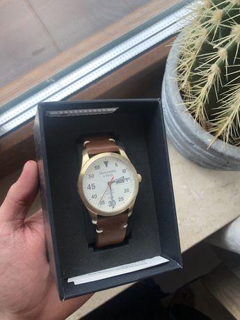 Zegarek Abercrombie Japoński Mechanzim