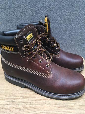 Buty robocze De Walt 46