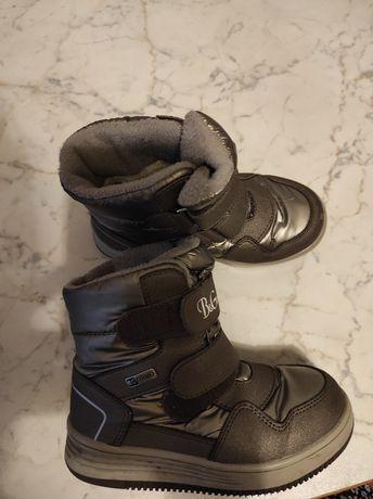 Ботинки BG 29 термо