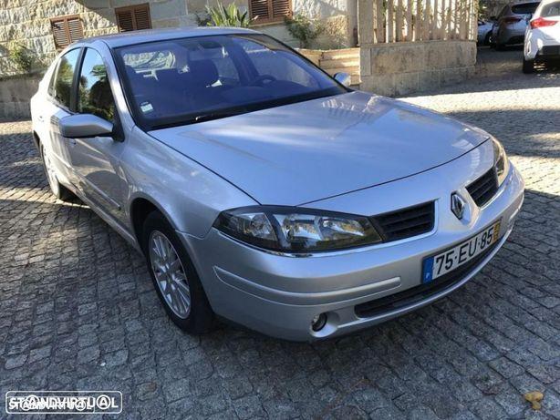 Renault Laguna 2.0 dCi Initiale