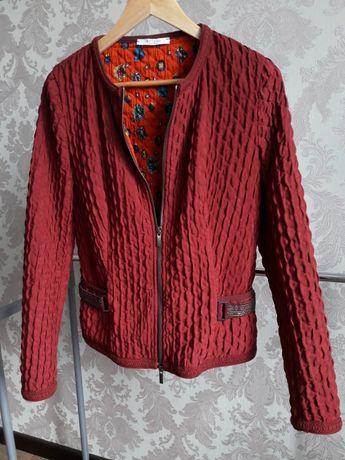 Трендовая ветровка, куртка - SFIZIO. Размер 44-46, S-M
