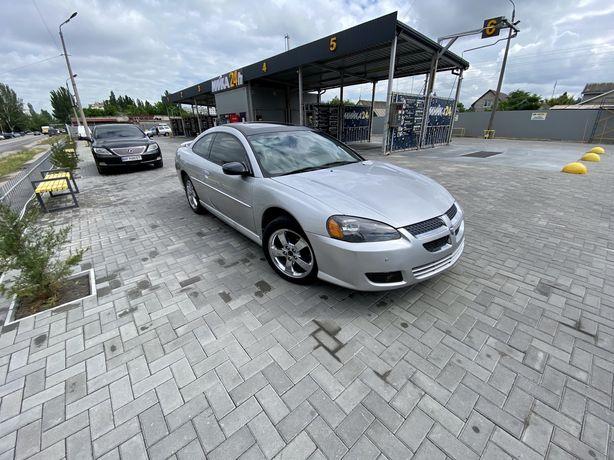Dodge Stratus coupe 3.0 газ/бенз, автомат