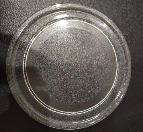 Prato de microondas.