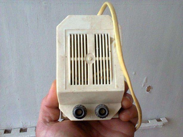 Трансформатор від36В на 4В