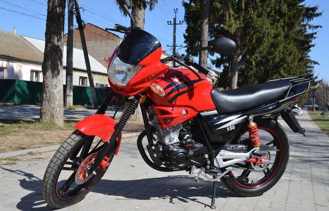 Мотоцикл Viper V150A Доставка безкоштовна до 100 км