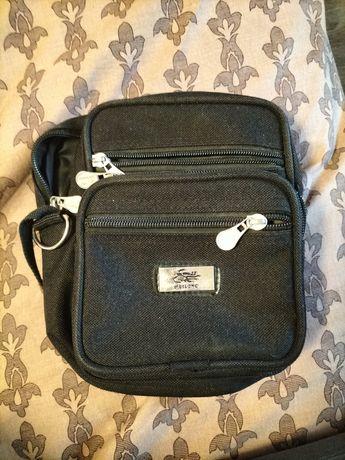Продам мужскую барсетку сумку
