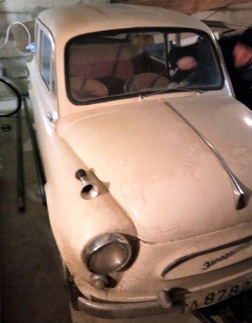 Продам автомобиль Запорожець ЗАЗ 965 А