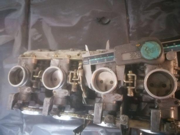 Gaźniki i króćce Yamaha XJ650 4K