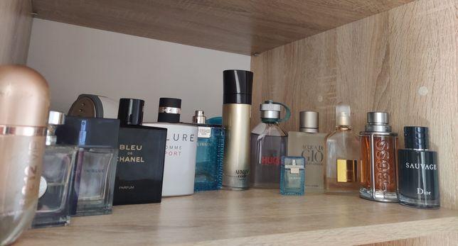 Духи,Парфуми.Chanel,Hugo boos,Armani,Versace ...